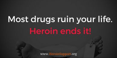 Dear Heroin: You Took My Only Nephew
