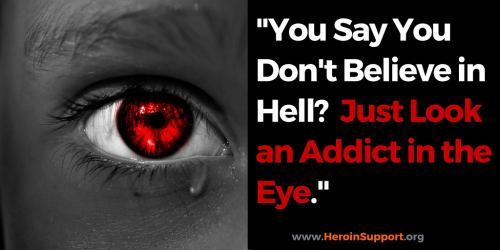 Do You Know What Heroin Addiction Is Really Like???