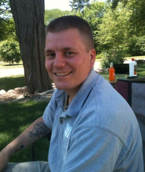 Heroin Memorial - 2016/03/11 - Matthew Paulis - Age 34 yrs - Chicago, Illinois