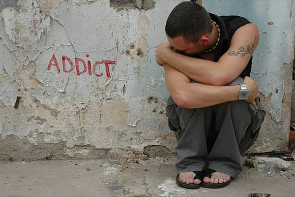 Addicts Disappoint.  It Is What We Do