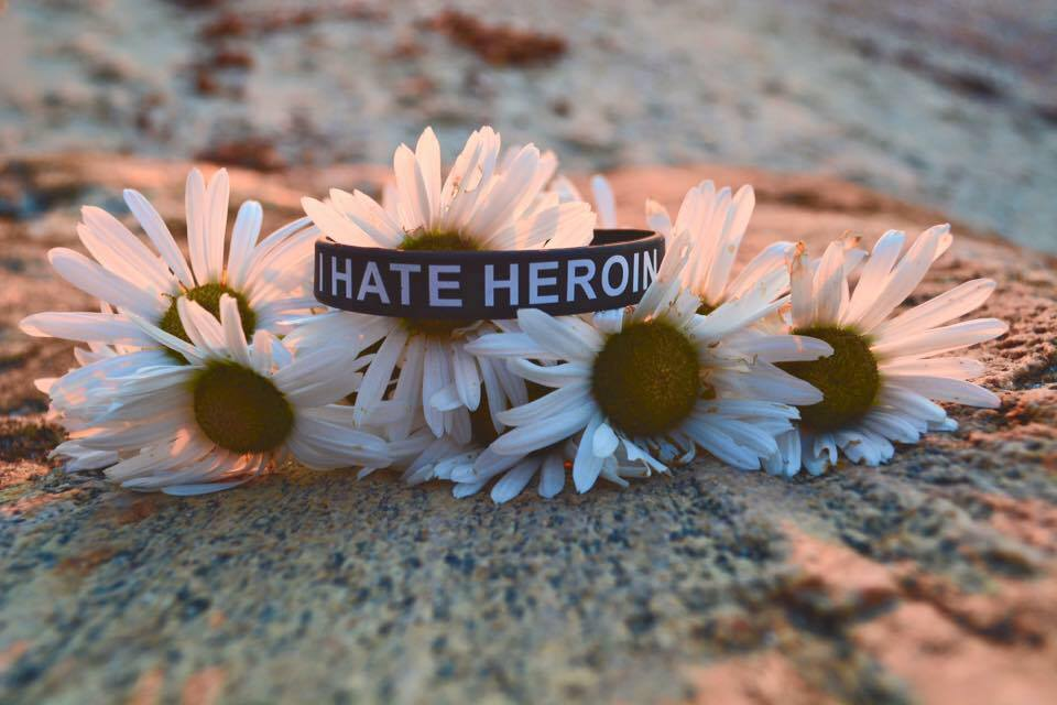 hateheroinflower
